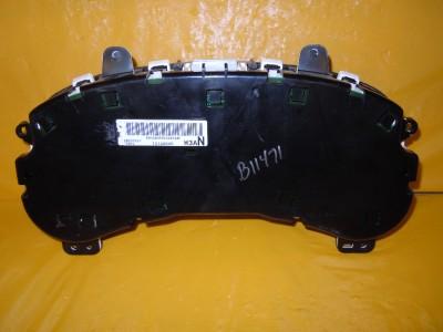 06 Trailblazer Ext Speedometer Instrument Cluster Dash Panel 155 685
