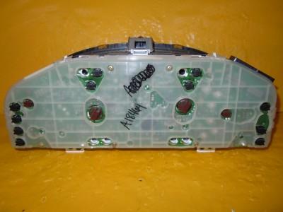 02 Mazda Protege Speedometer Instrument Cluster Dash Panel 145 738