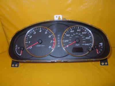 05 Mazda 6 Speedometer Instrument Cluster Dash Panel Gauges 103 705