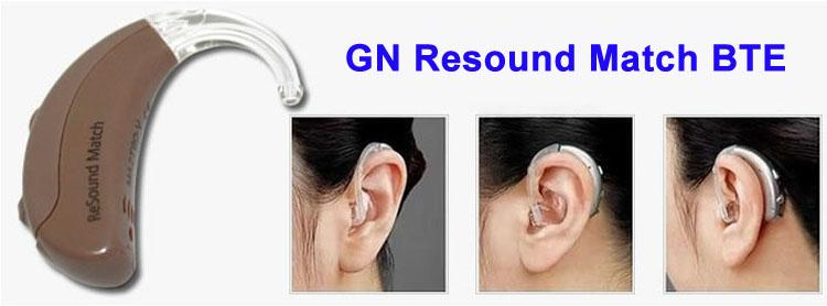 Resound Hearing Aid >> Details About Gn Resound Super Power Bte 3ch For Moderate Severe Ma2t80 V Hearing Aid