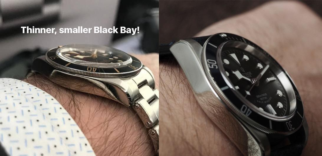 Tudor Black Bay 58 Page 2 Rolex Forums Rolex Watch Forum