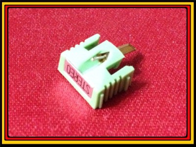 New Mitsubishi 3D-34M Needle//Stylus Sansui SN-34 for DMC-2200 Cartridges 669-D7