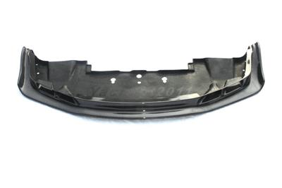 FRP AS-Style Front Lip with Undertray Fit For 99-02 Nissan Skyline R34 GTR