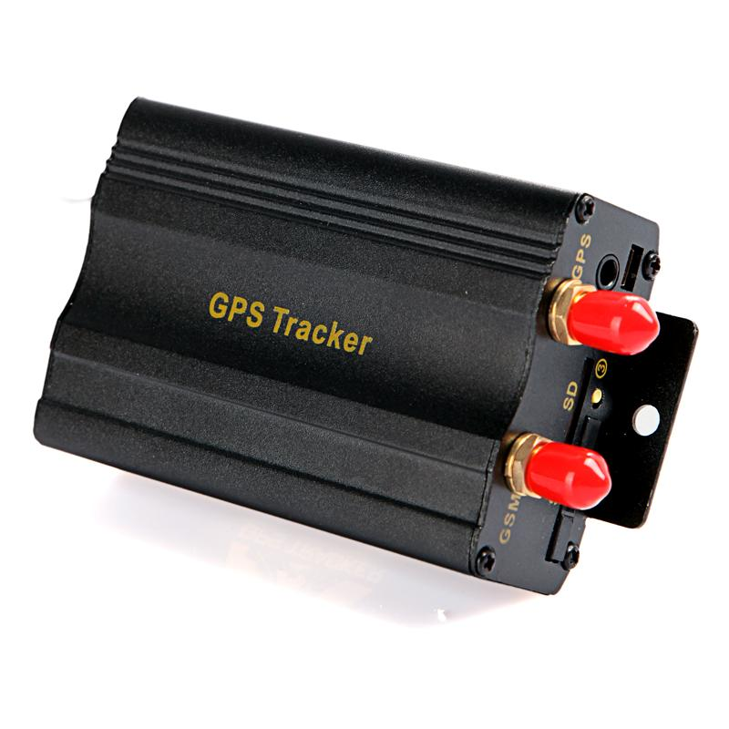 tk104 covert magnetic car vehicle gps tracker hidden spy. Black Bedroom Furniture Sets. Home Design Ideas