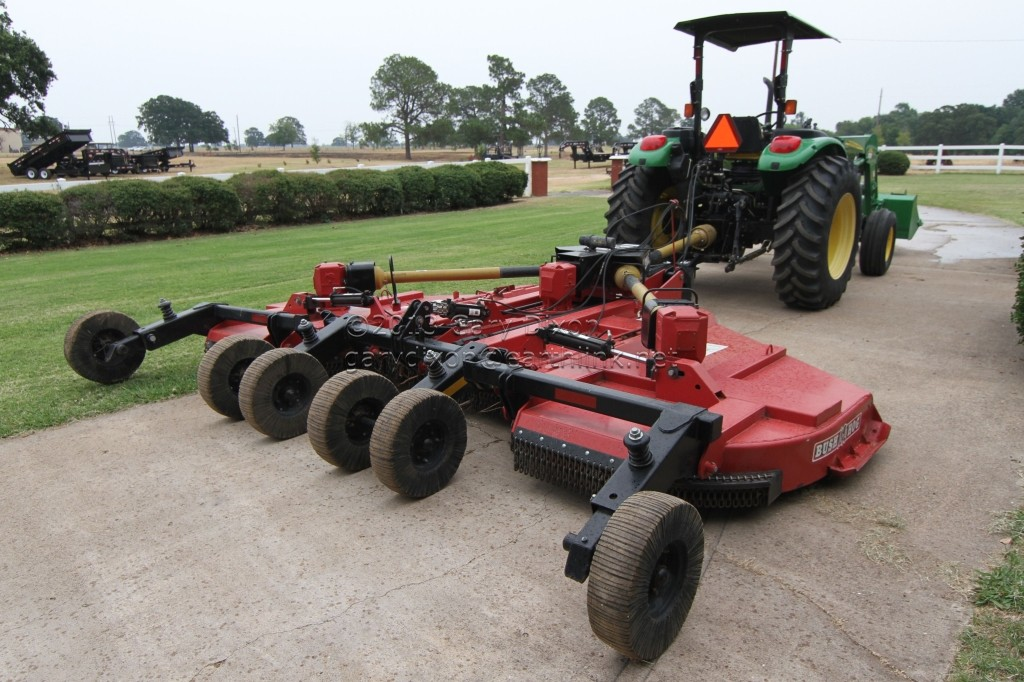 Is For Sale New Befco Cyclone 15 Ft Batwing Finish Mower
