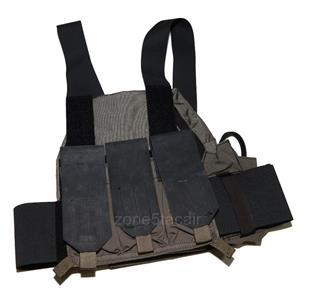 london bridge mas grey lbt 6094 ulv ultra low vis plate carrier devgru seal. Black Bedroom Furniture Sets. Home Design Ideas