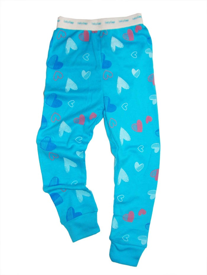 "Girls Baby Clothes Kids Boys' Sleepwear ""The Smurfs""Pajamas Rainbow Suits 2T"