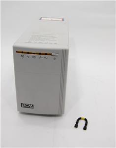 Powercom KIN-1000AP 4+1 Outlets 1000VA