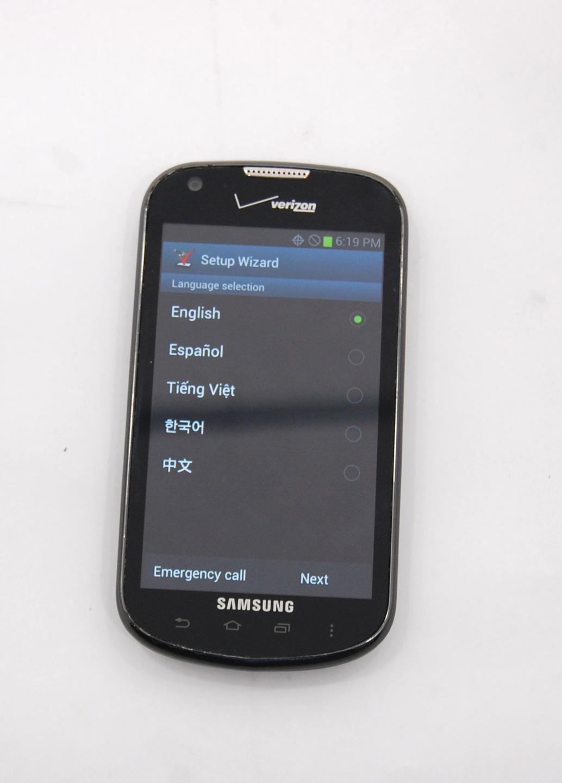 Samsung-Galaxy-Stellar-SCH-I200-4GB-4G-LTE-Android-Black-Smartphone-Verizon