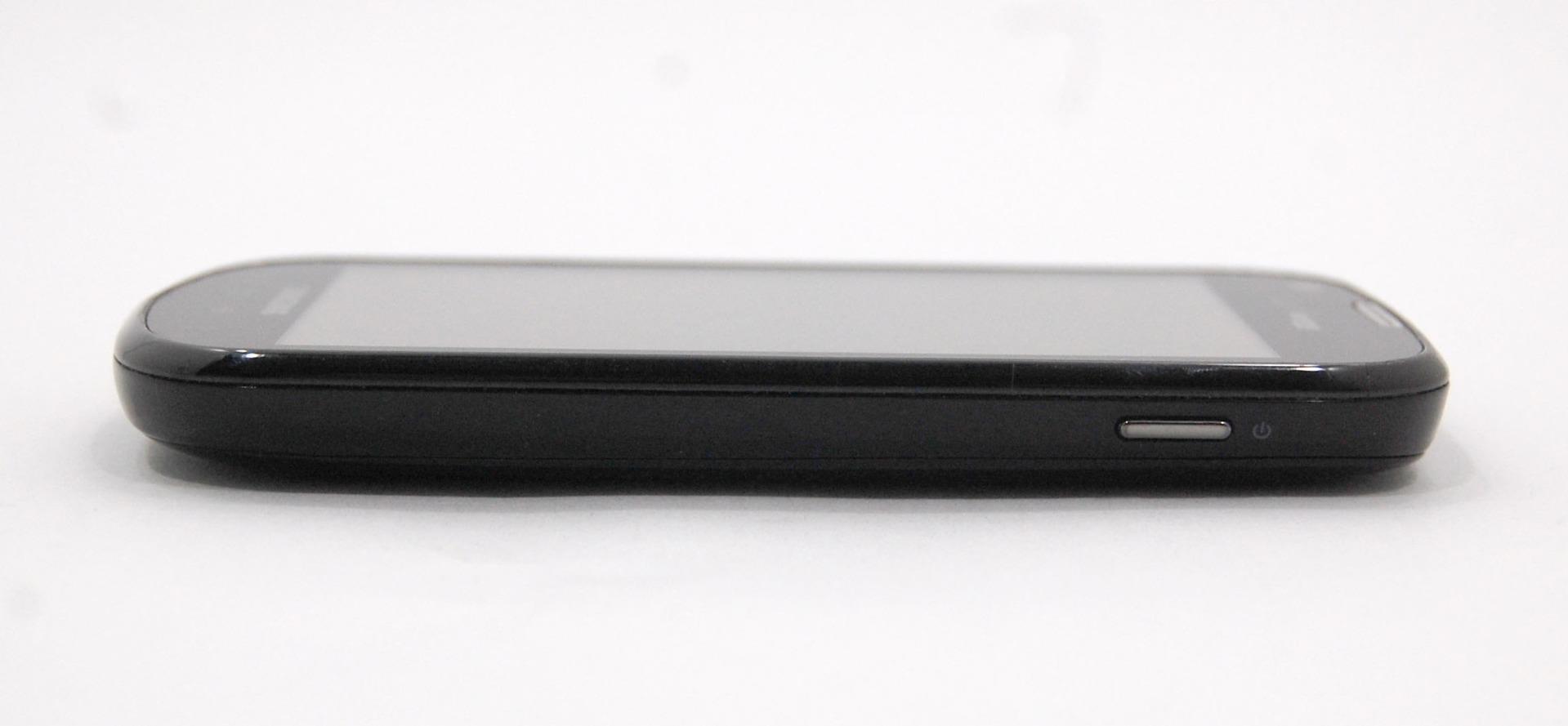 Samsung-Galaxy-Stellar-SCH-I200-4GB-4G-LTE-Android-Black-Smartphone-Verizon thumbnail 3