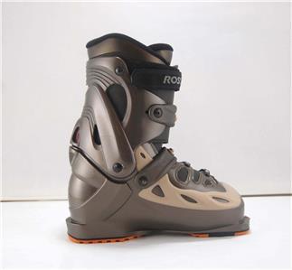 Mens Rossignol Soft Light 3 Ski Boots