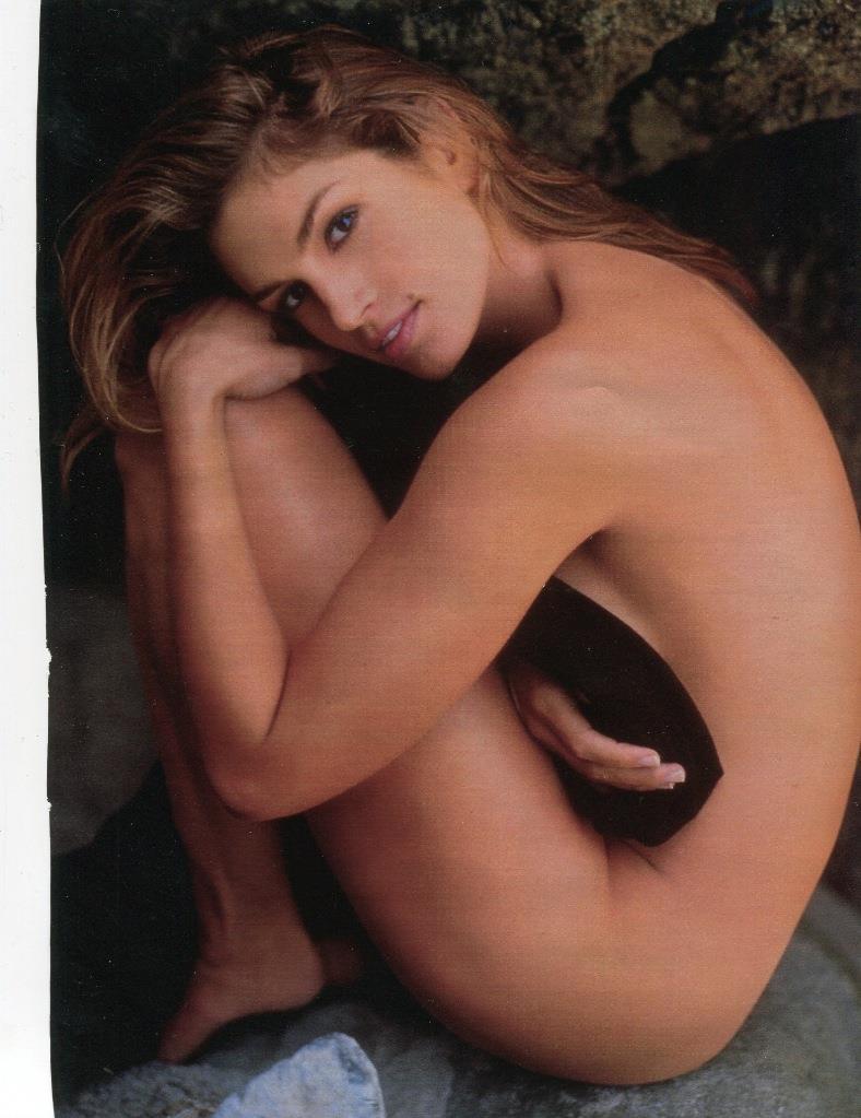 Angel Boris Nude cindy crawford nude in playboy