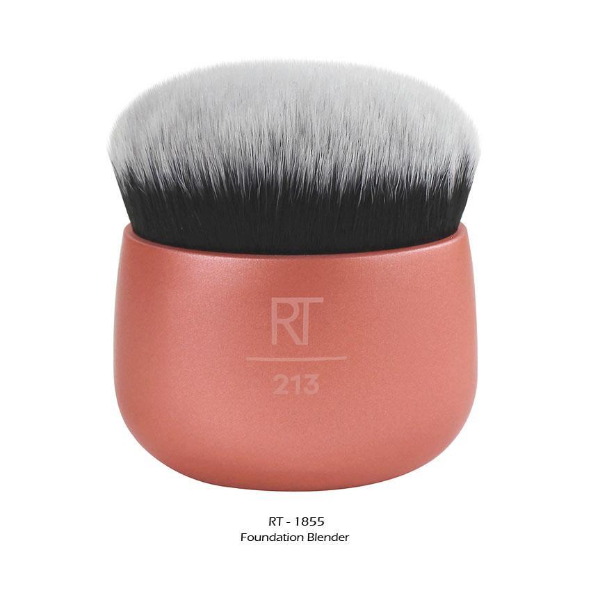"""1 REAL TECHNIQUES Foundation Blender Brush """"RT-1855"""" *Joy's ..."""