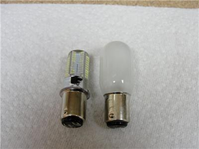 Sewing Machine Led Bulb Nice White Light 5 8 Quot Double