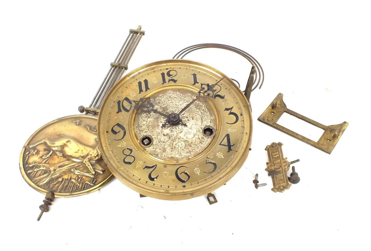 Clock Movements Deals On 1001 Blocks