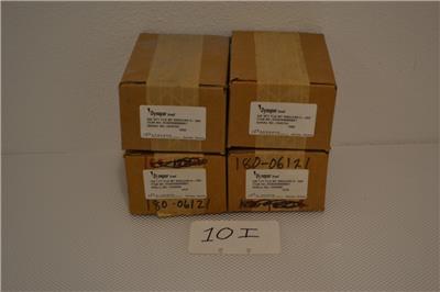 """ONE NEW DYNAPAR 3//8/""""SFT FLG MT SNGLEND 5-26V ENCODER HC62550000001"""