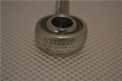 Askubal Bearing 6002-2RS