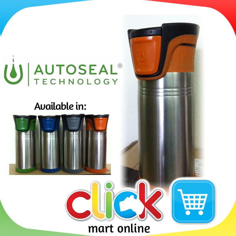 Avex Autoseal Travel Mug
