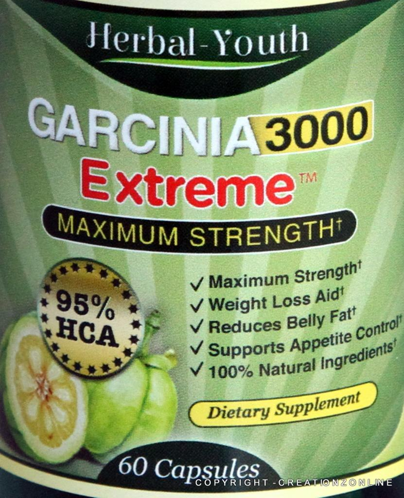 How long can i take garcinia cambogia extract photo 2