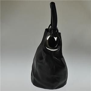997f320850 New Oroton Kiera B Hobo Black Leather Ladies Bag Handbag Rrp  495 ...