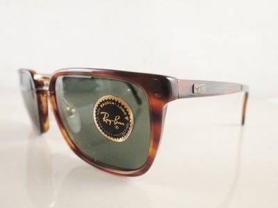f9756e1648e Vintage B l Ray Ban Premier Sunglasses