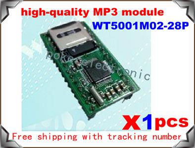 WT5001M02-28P another mp3/wav cheap sound module