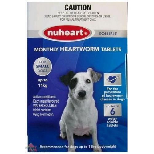 Worming Tablets For Dogs Take With Food