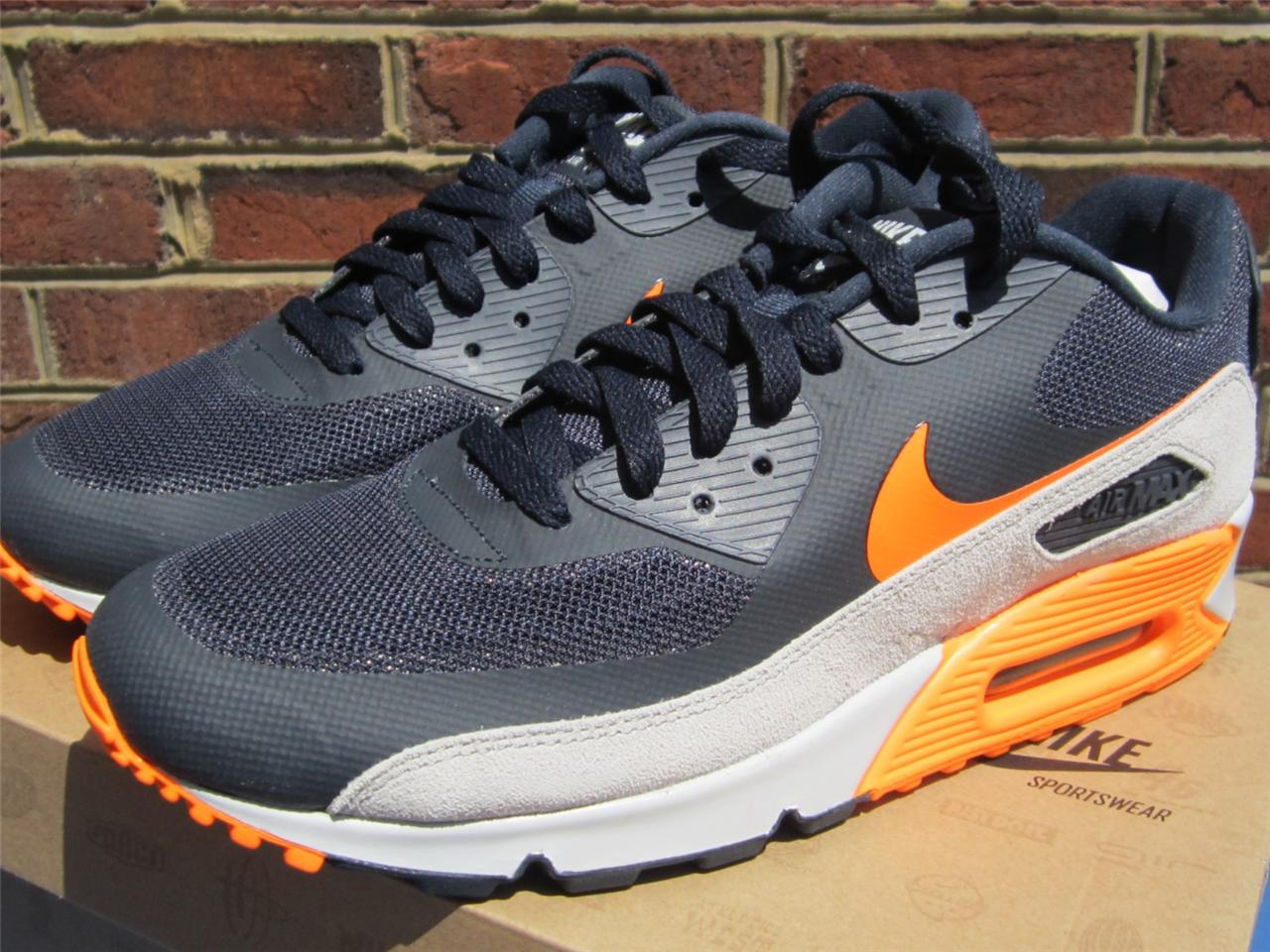 nike air max 90 premium hyperfuse chicago bears 532470 480. Black Bedroom Furniture Sets. Home Design Ideas