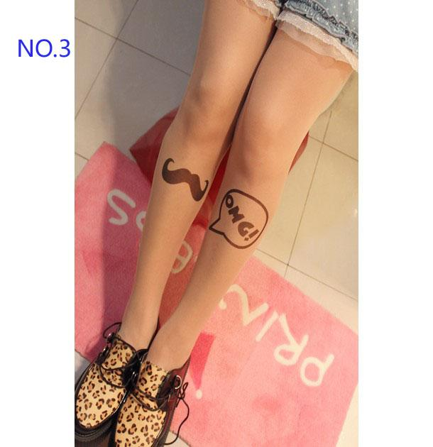Pantyhose X Magazine 116
