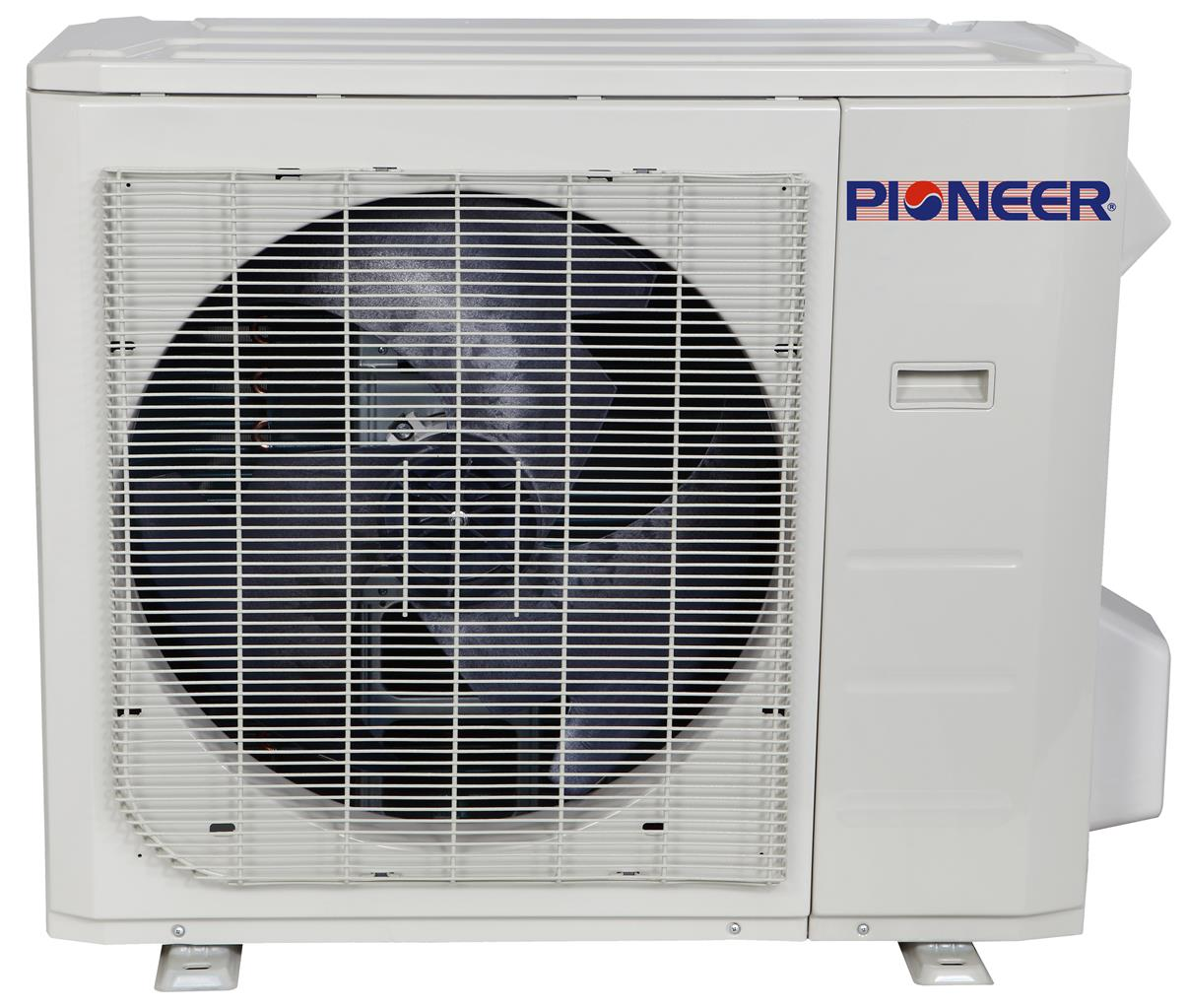 36000 Btu 3 Ton Pioneer Inverter Ducted Ceiling Concealed