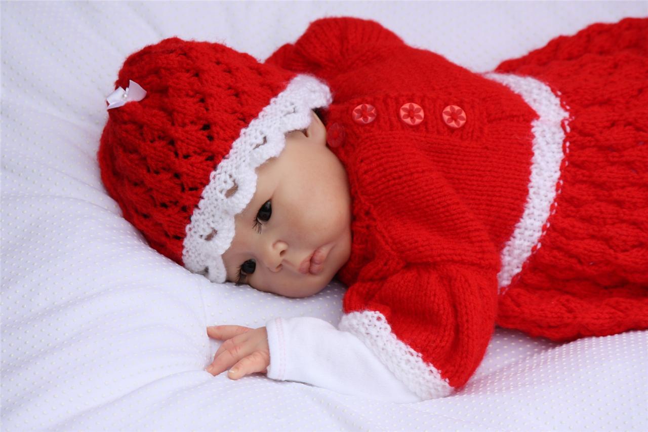 Reborn Baby Girl Mila Kit of Adrie Staete