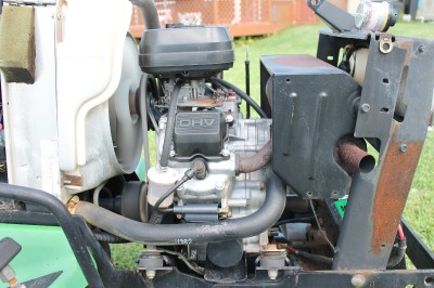 what is the best john deere 425 engine?