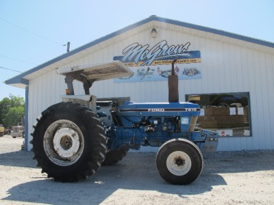 Wengers Of Myerstown >> Ford 1300 series tractor