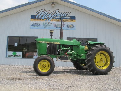 John Deere 3010 Utility Tractor Diesel Hard to Find on PopScreen