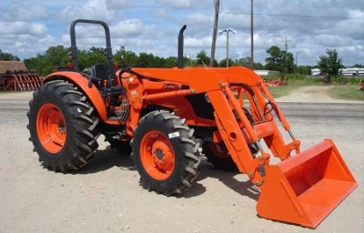 Used Kubota Tractors Deals On 1001 Blocks