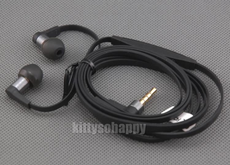 Genuine Original MH1C Headset Earphone For Sony Xperia Z