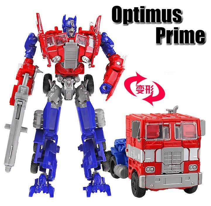 Transformers 4 Optimus Prime Age Of Extinction Voyager Evasion Action Figure 7/""