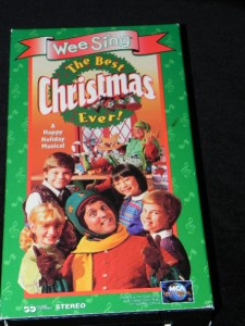 Wee Sing The Best Christmas Ever Vhs.Wee Sing Christmas Vhs Related Keywords Suggestions Wee