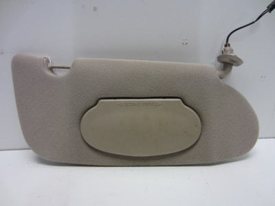 2003 Chrysler Pt Cruiser Passenger Side Right Lighted Sun