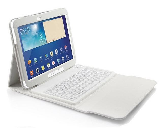 custodia samsung tab a6 10.1 con tastiera