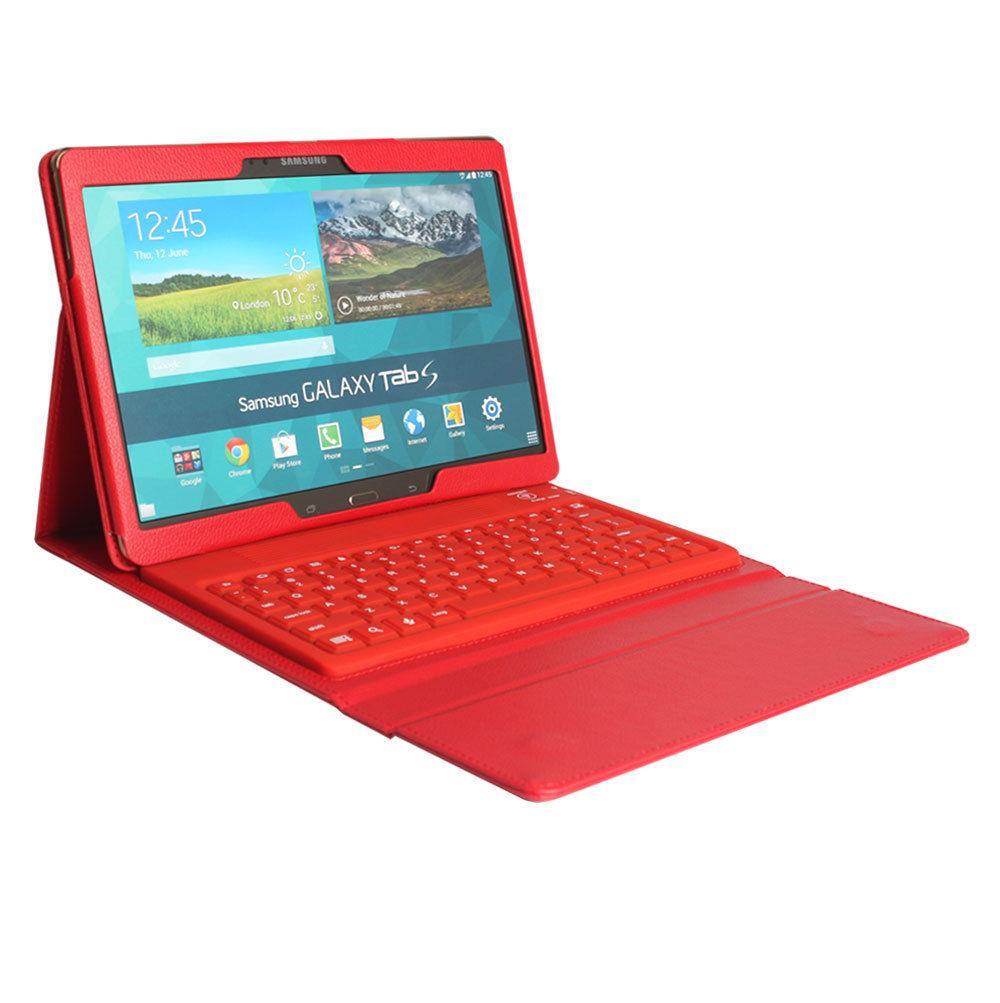 Bluetooth Keyboard For Samsung Galaxy 10 1 Inch Tab 4