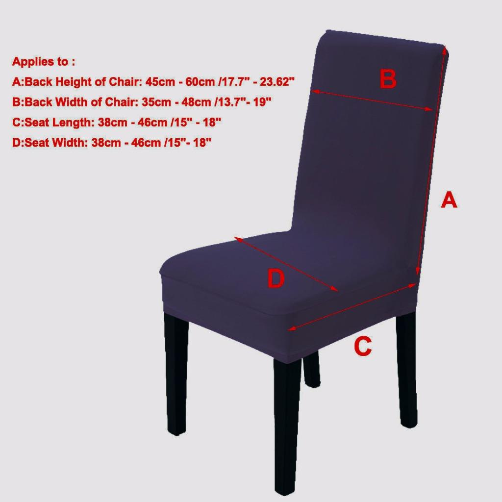 Removable Spendex Chair Seat Cover Stretch Slipcovers  : 958639259o from www.ebay.ch size 1024 x 1024 jpeg 52kB