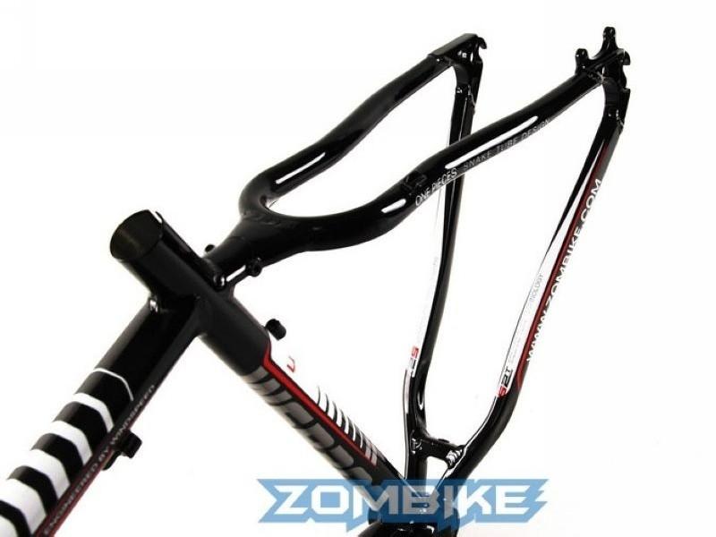 Windspeed Wsr300 6061 Aluminium 26 Quot Inch Mountain Bike Mtb