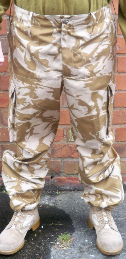 select for latest select for latest perfect quality Details about British Army Desert DPM Windproof Combat Trouser ALL SIZES  SAS Para Genuine