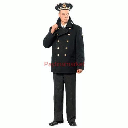 how to wear marine sailor uniform
