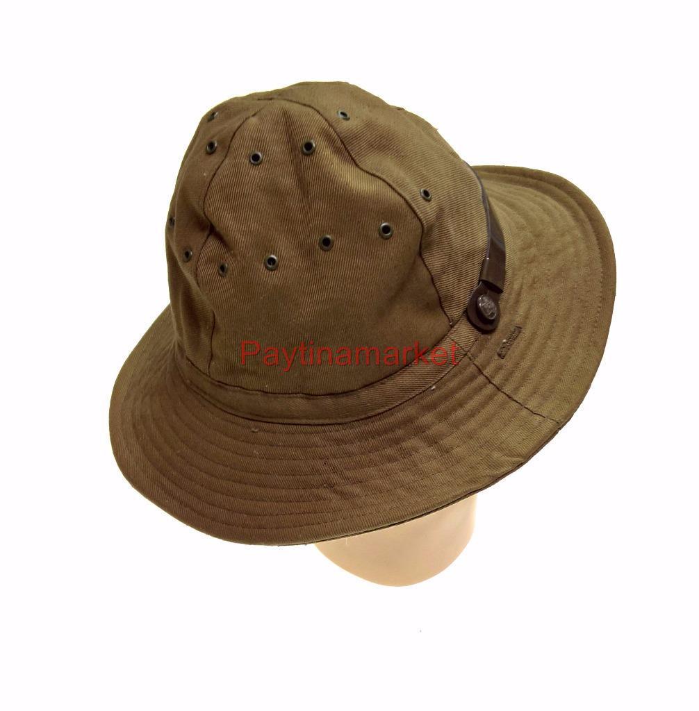 de986c8ee Details about Russian Panama Afghanka Sands Military Soviet Cap Army USSR  Soldier Hat Uniform