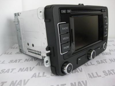 vw rns 315 rns315 navigation system sat nav gps replace. Black Bedroom Furniture Sets. Home Design Ideas