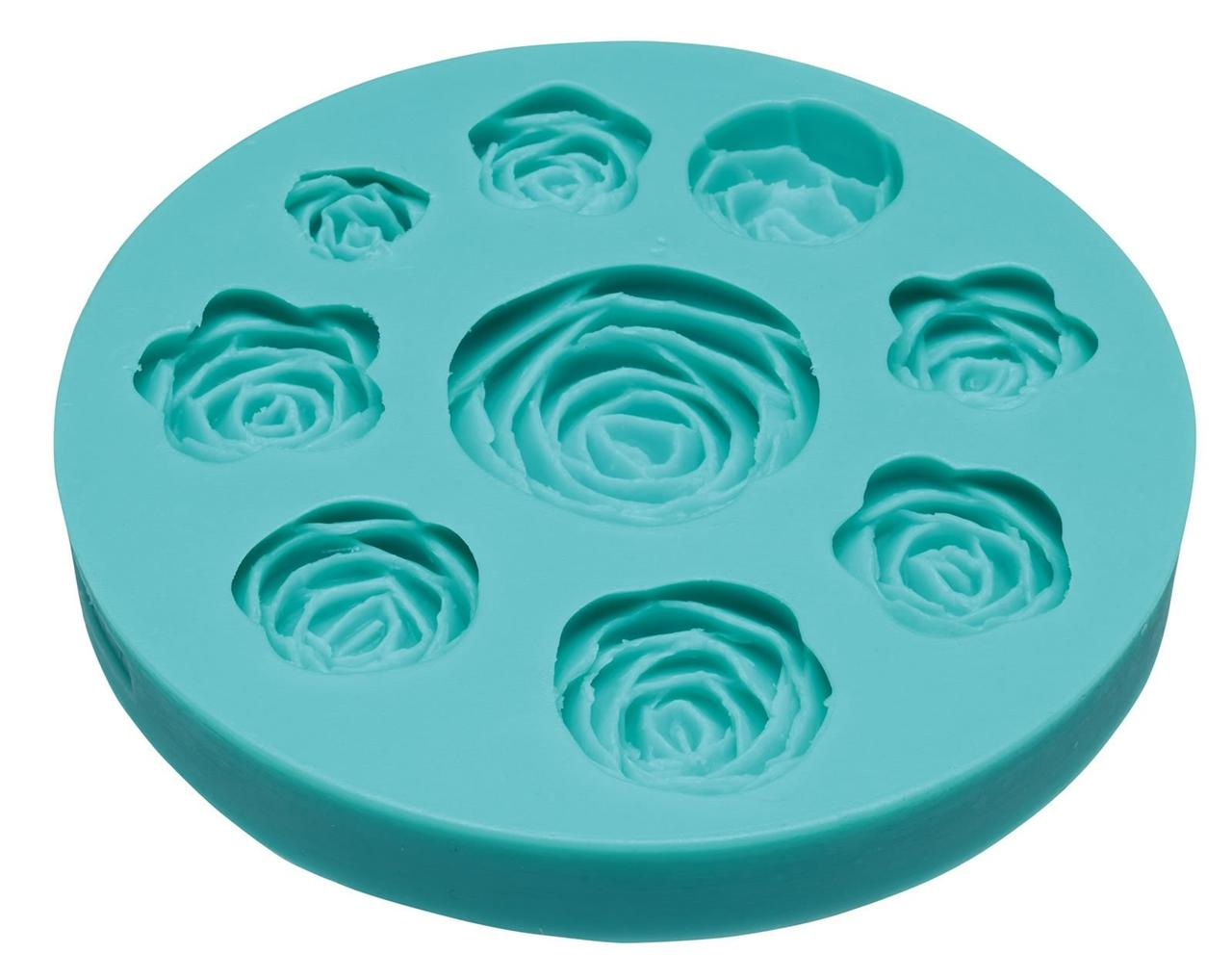 wedding cake icing moulds silicon shapes fondant moulds easy release cake icing 22874