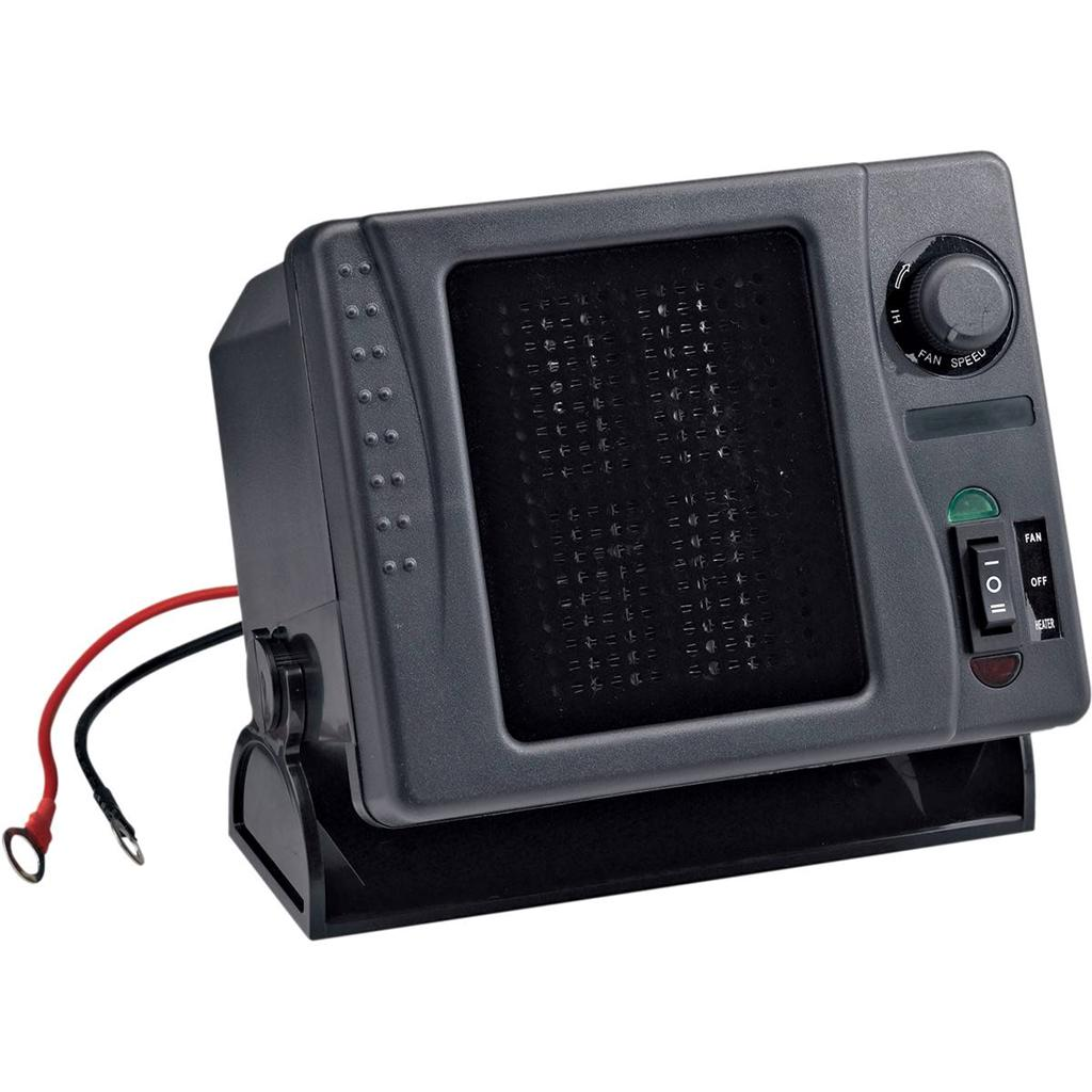 Moose Utility Division 12v 300w Universal Utv Cab Heater