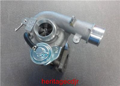2007 2012 cx 7 turbocharger new oem replacement part l3yc 13 70za ebay. Black Bedroom Furniture Sets. Home Design Ideas